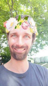Tim Breyvogel
