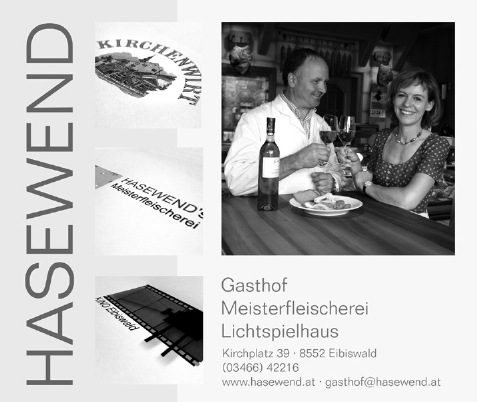 hasewend